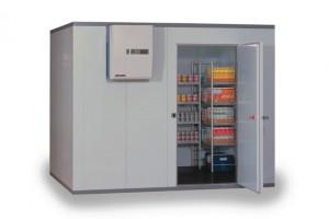 холодильная камера 3