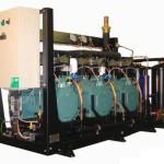 Агрегаты компрессорные холодильные Термокул